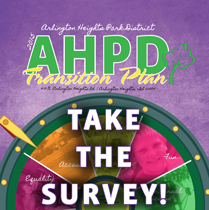ADA Transition Plan Survey