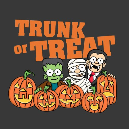 TrunkorTreatevent