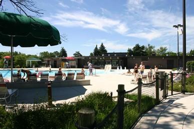 Camelot Park Community Center
