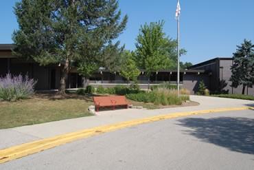 Frontier Park Community Center