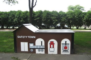 Safety Town Building
