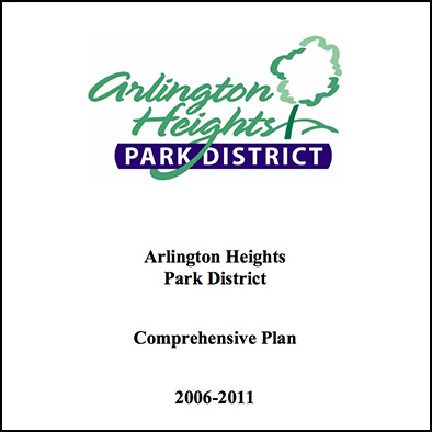 Comprehensive Plan 2006-11