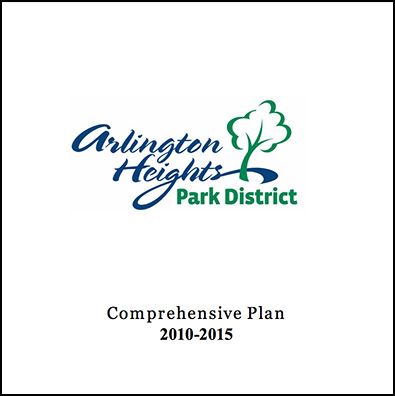 Comprehensive Plan 2010-15
