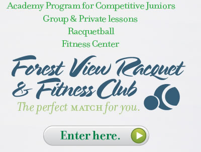 Forest View Racquet & Fitness Club - Enter Here