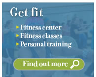 Get Fit at Forest View Racquet & Fitness Center