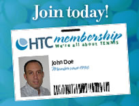 Membership at Heritage Tennis