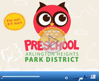 Preschool Promotional Video