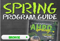Browse Through the Program Guide