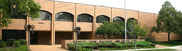 Forest View Racquet & Fitness Club