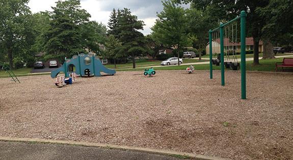 Raven Park Before - 1