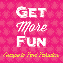 Escape to Pool Paradise