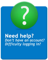 Difficulty Logging In