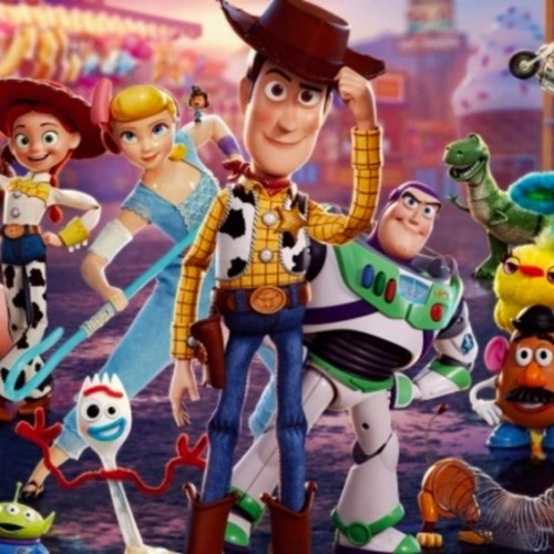 ToyStory4event