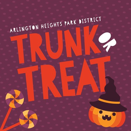 trunk or treat arlington heights park district