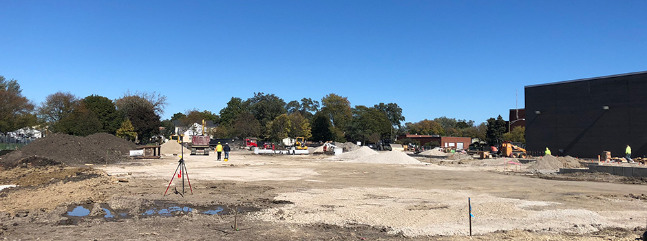 Progress as of 10/18/18 - NE