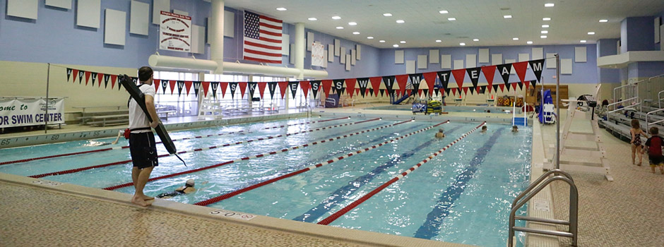Olympic Indoor Swim Center Olympic Park Arlington Heights Park District