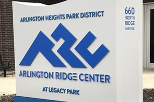Arlington Ridge Center