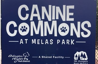 Canine Commons (dog park)