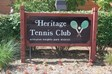 Heritage Tennis Club