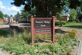Sunset Ridge Park