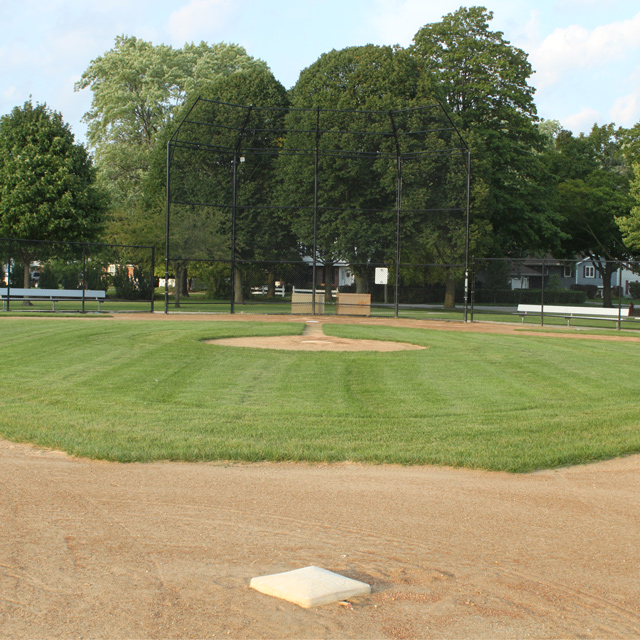 Methodist-Baseball-Field
