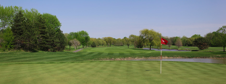 Arlington Lakes Golf Course